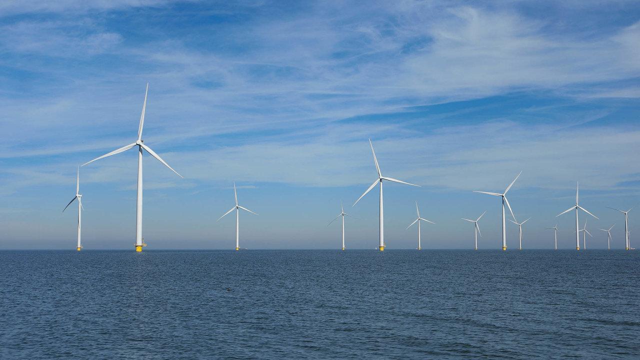 Projekt zavpřepočtu 930 miliard Kč bude ujihozápadního pobřeží země.