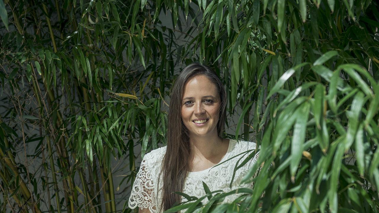 Monika Benešová zdolala známou Pacifickou hřebenovku, jednu znejtěžších tras světa dlouhou přes 4000kilometrů. Ráda ale cestuje poČesku.