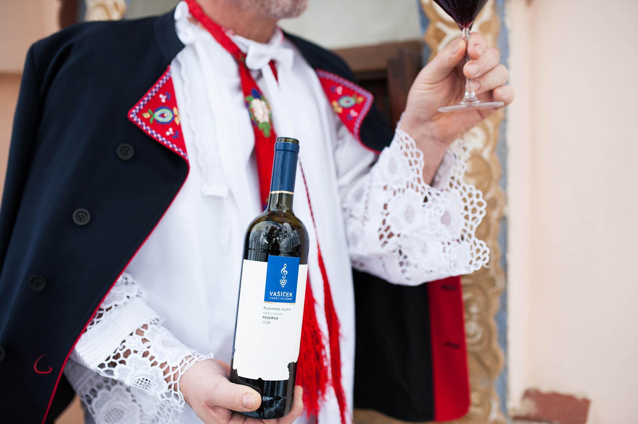 Vinařství Milan Vašíček (Prušánky)