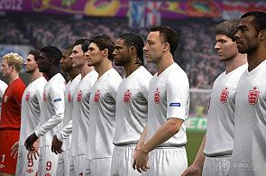 Herní tip: EURO 2012 v počítači je jen povinná jízda, tvůrcům chybělo nadšení i peníze