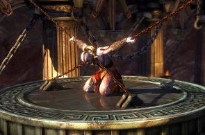 Velikonoční nářez: Ve hře God of War Ascension se vrací nejkrvavější bojovník všech dob