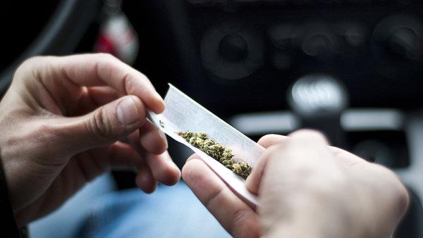 Marihuana, ilustra�n� foto