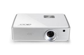 """TEST: Nejdříve prezentace, pak pohádky: Projektor Acer K520 má lampu, která vydrží """"napořád"""""""