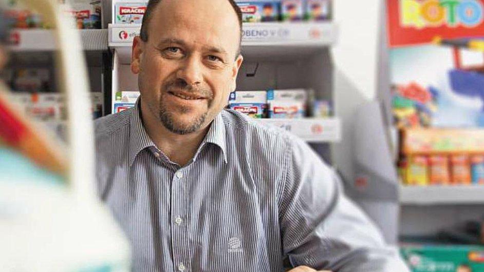 Miroslav Kotík