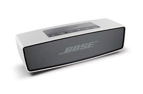 Bose Soundlink Mini je láska na první poslech, tak příjemný zvuk v malém těle ostatní neumí