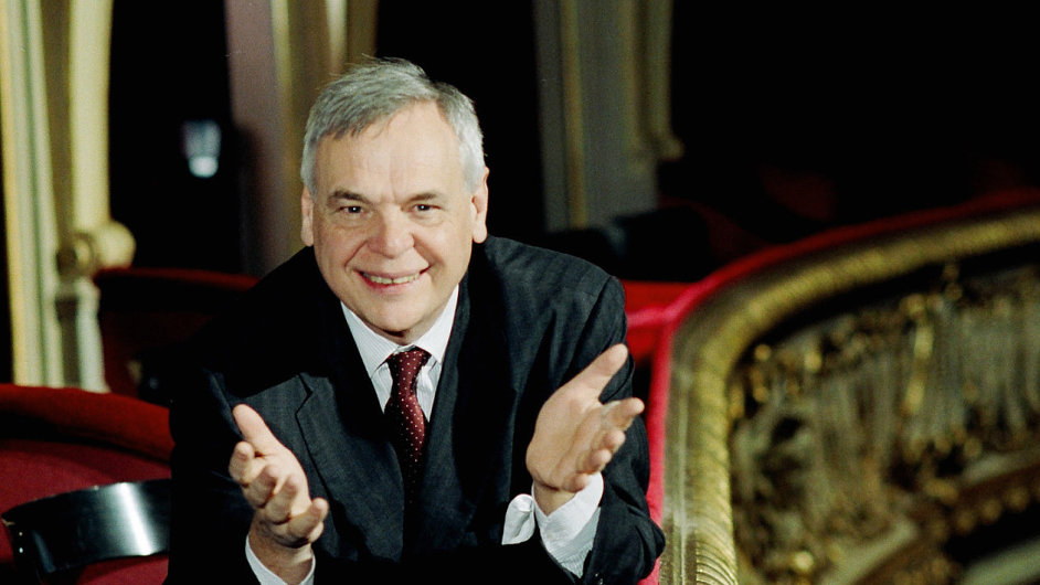 Alexander Pereira má opeře La Scala šéfovat od 1. října.