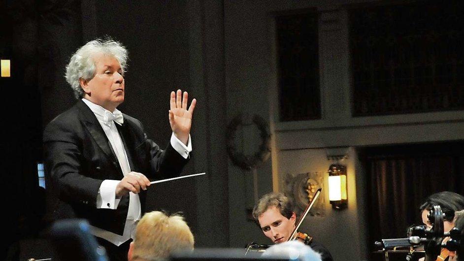 Úvodní koncert Pražského jara byl přenášen do více než dvou desítek zemí světa.