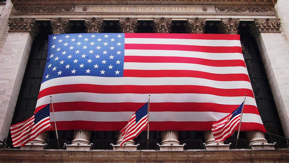 Největší podíl na celosvětových výnosech z primárních emisí si tradičně ukrojila Newyorská burza.