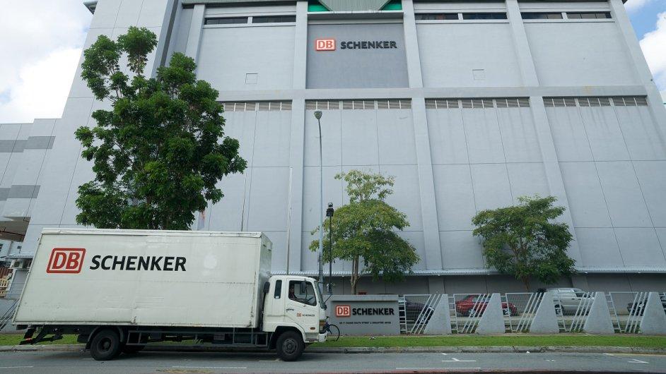 Nový sklad v Singapuru získal ocenění za šetrný přístup k životnímu prostředí