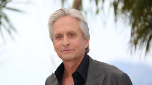 Michael Douglas p�ijede do Prahy.