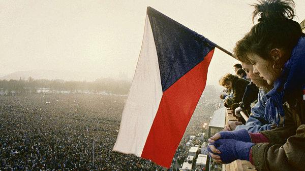 Otázky se týkají běžného života i českých dějin.