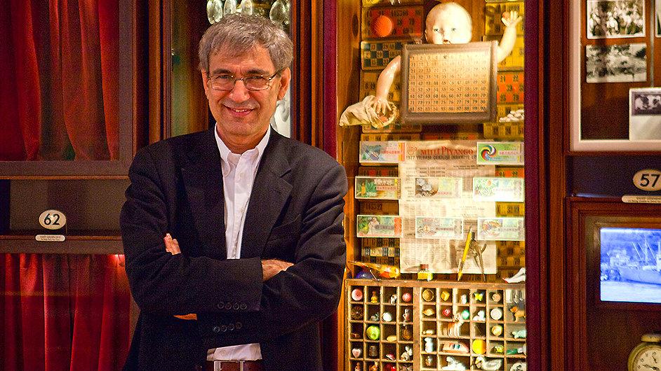 Ke svému poslednímu románu Muzeum nevinnosti otevřel Orhan Pamuk i stejnojmenné muzeum.