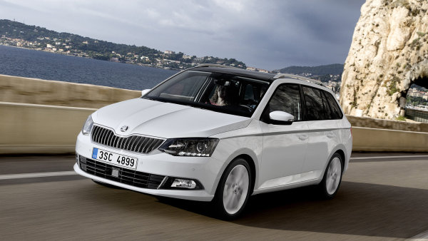 Evropan� kupuj� nov� auta nejv�ce od roku 2009. �koda je zp�t v top 10