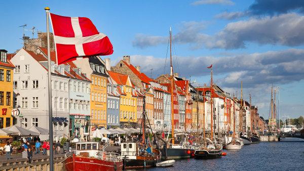 V hlavním dánském městě žije několik stovek radikálních muslimů.