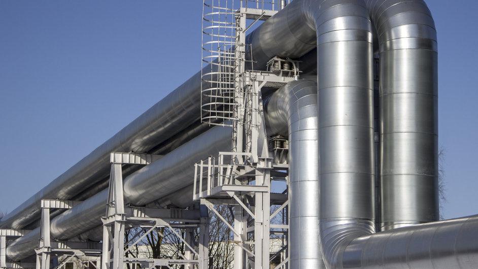 Evropská unie chce oživit projekt plynovodu z Turkmenistánu do Evropy (ilustrační foto).