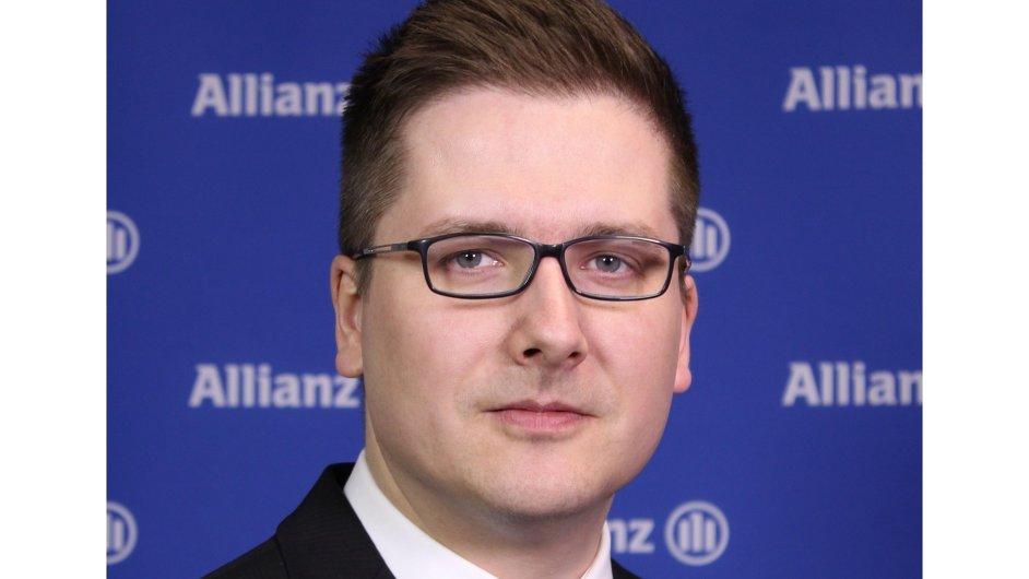 Karel Platl, ředitel individuálního a leasingového autopojištění pojišťovny Allianz