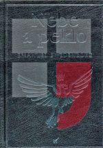EGO01 kniha Swedenborg Nebe a peklo