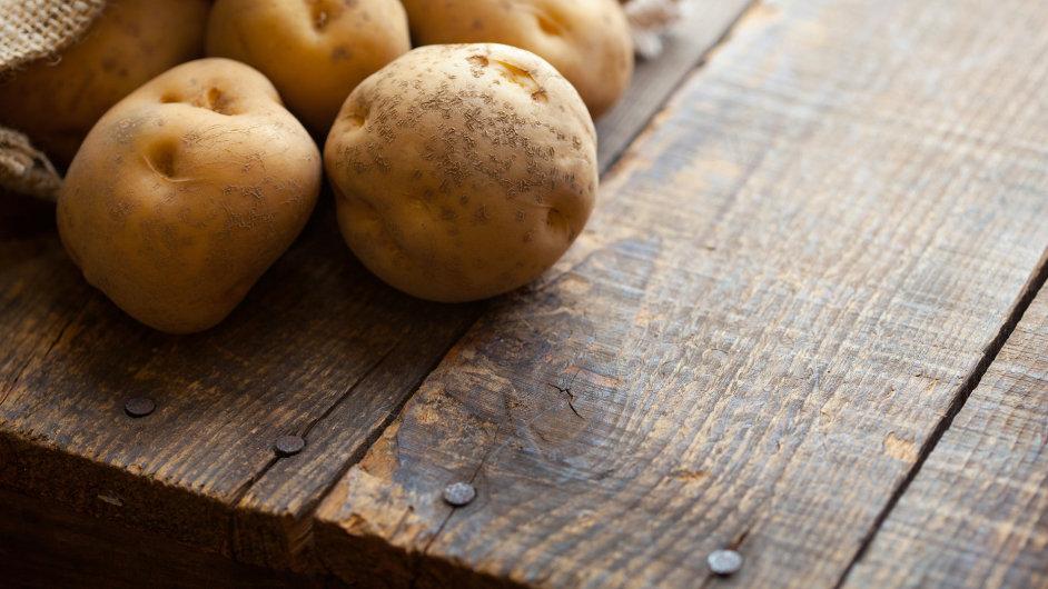 Prané brambory je ideální zpracovat do týdne, zvlášť když jsou uloženy v lednici.