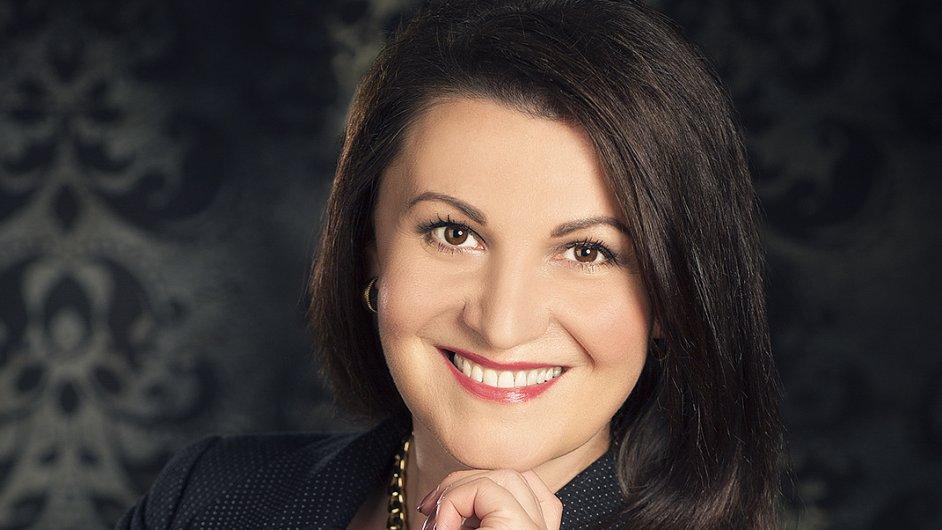 Andrea Foretníková, leasingový tým společnosti HB Reavis
