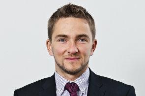 Tomáš Král, finanční ředitel mezinárodní dopravní a logistické skupiny AWT