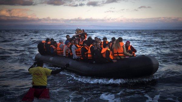 Řecko dostalo lhůtu tři měsíce, aby lépe kontrolovalo státní hranice.