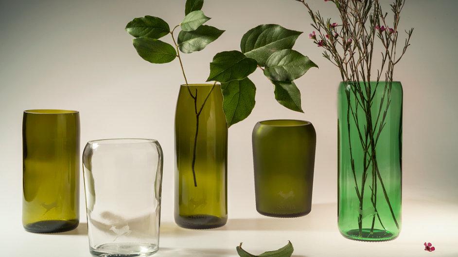 Petit Fashion Market v holešovické tržnici představí i ekologické designové produkty, například z ateliéru SRNA.