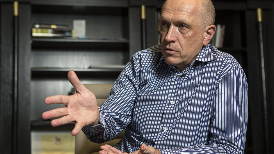Pavel Kysilka nastupuje do dozorčích rad ČMZRB a ČEB
