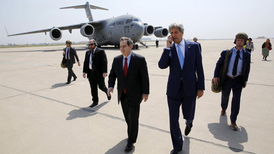IRAK USA DIPLOMACIE 321