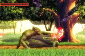 Kung-Fu na vlastní kůži na Xboxu One
