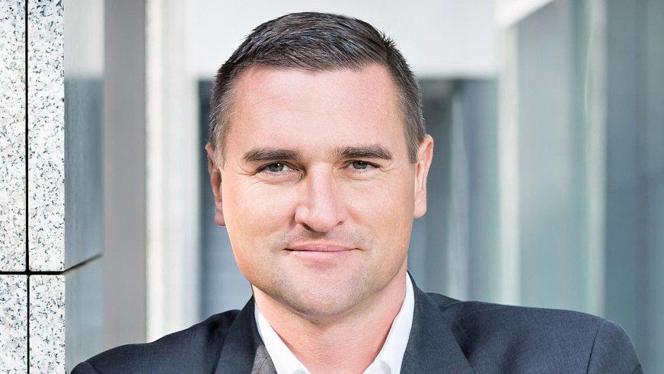 Martin Hladík, Director společnosti KPMG Česká republika
