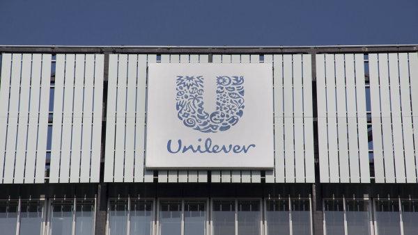 Unilever se zbavuje pomalu rostoucích značek. Mezi nimi je i Flora.