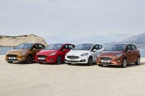 Ford začne v Evropě testovat auta bez řidiče. Naftových motorů se zatím nevzdá