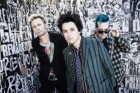 Vstupenky na koncert Green Day (na snímku) budou v prodeji od pátku 16. září.