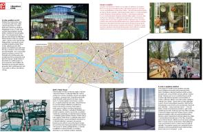 Moje víkendová cesta: Jak se vyhnout turistům a užít si atmosféru Paříže