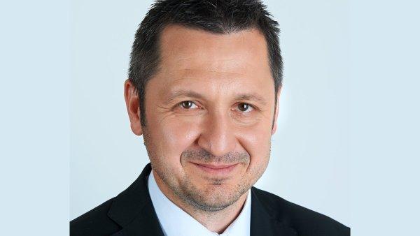 Libor Bosák, předseda představenstva České leasingové a finanční asociace (ČLFA)