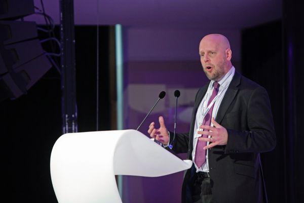 Innovation Legal Conference 2017, Jason Plant
