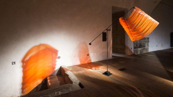 Snímek z výstavy Generation One.