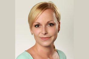 Tereza Skácalová, account manažerka, AMI Communications
