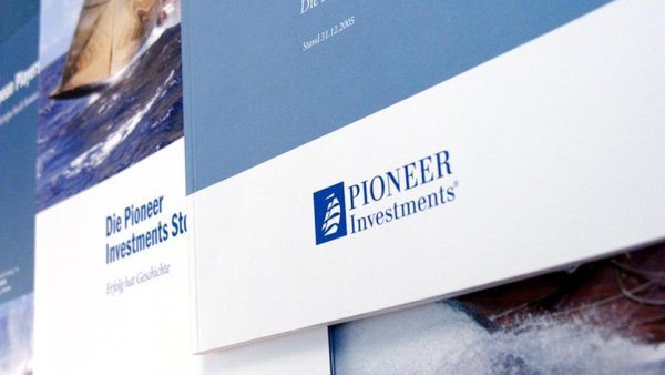 Nová transakce se týká i Česka. Pioneer zde má 150 tisíc klientů, Amundi už v tuzemsku patří Investiční společnost KB.