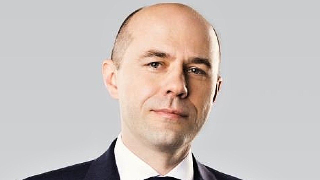 Tomasz Ciborowski, partner ve společnosti Enterprise Investors