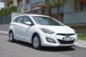 Hyundai tvrdí, že automobilka nabízí nejlepší český kombík. Průzkum trhu mu sestavila spřízněná agentura
