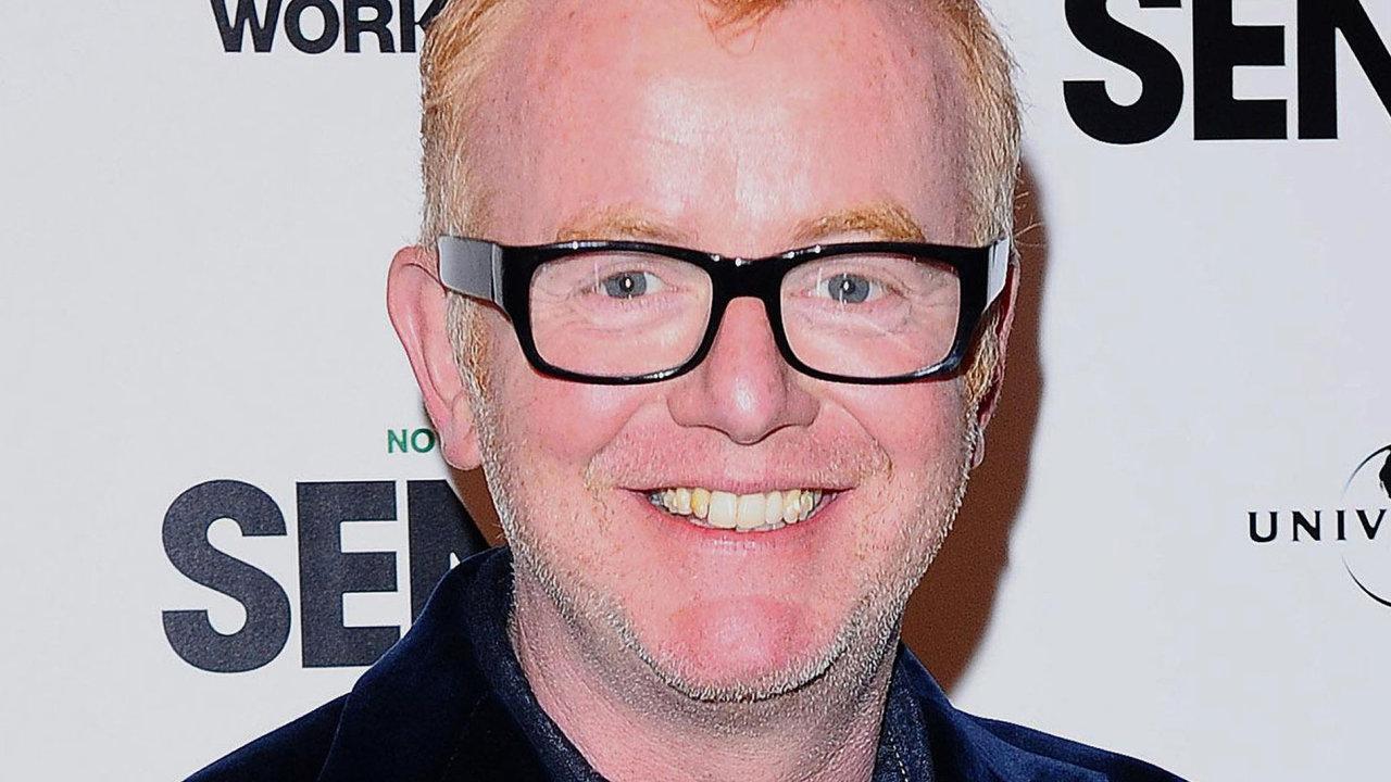 Chris Evans již dříve pracoval mimo jiné v rozhlasové stanici BBC Radio 2.
