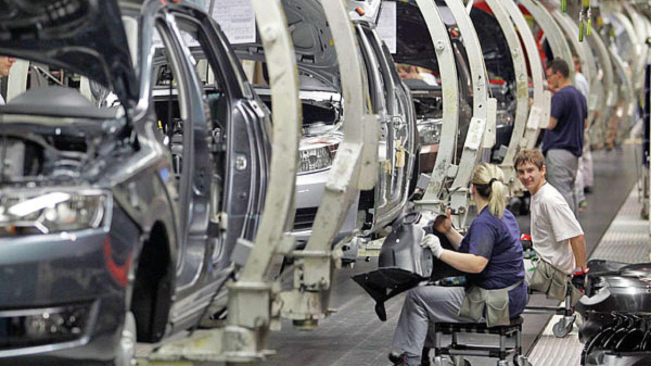 VW chce přesunout část produkce Škody do Německa 518b0d23080