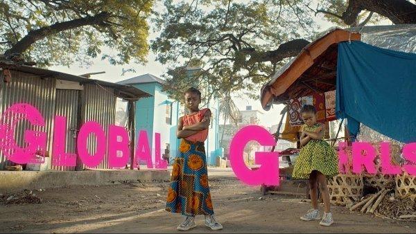 Cílem videa je upozornit na iniciativu, která chce do roku 2030 ukončit provdávání v dětském věku či zamezit šíření viru HIV a obecně násilí na dívkách.