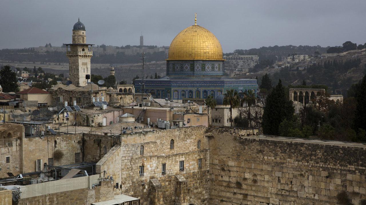 Hamás se prý dohodl na příměří s Izraelem.