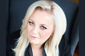 Kateřina Holnová, CEO cestovatelského startupu Be Prague