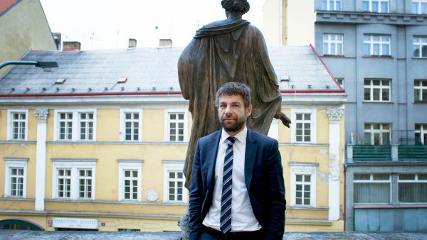 Ministr spravedlnosti v demisi Robert Pelikán se rozhodl, že skončí v politice.