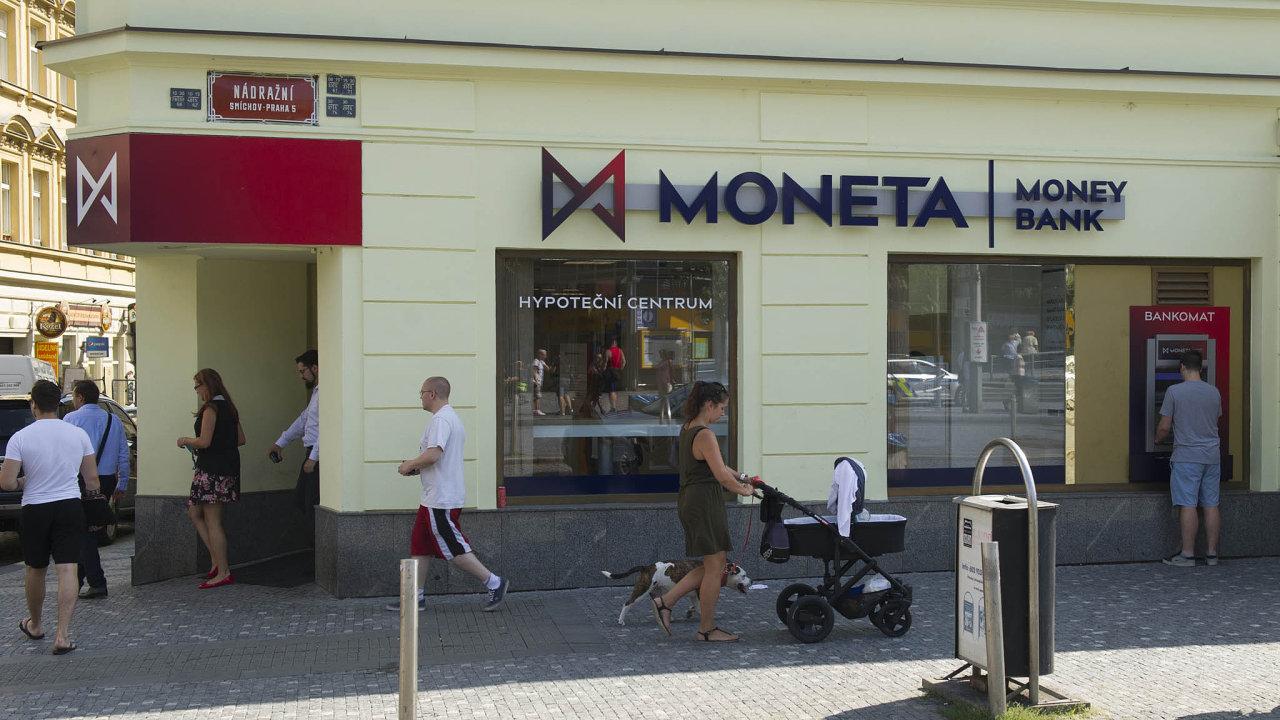 Advokáti zkanceláře Schönherr radili EVO Payments International vsouvislosti svytvořením dlouhodobé aliance sbankou Moneta.