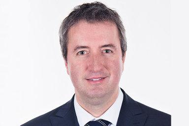 Jaroslav Veselý, viceprezident divize Energy a Servis společnosti Schneider Electric