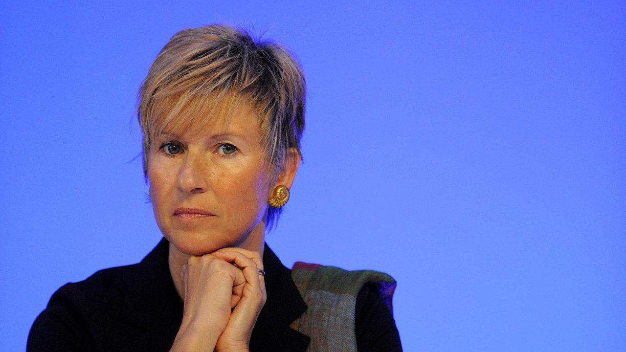 Většina nejbohatších žen světa jmění zdědila. Susanne Klattenová má porodičích velký podíl vautomobilce BMW.
